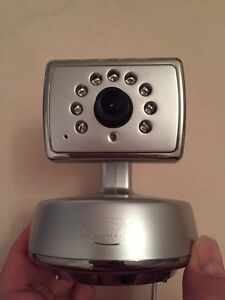 Summer Infant baby monitor camera for sale