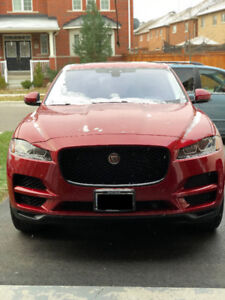 2017 Jaguar Other 20d Prestige SUV, Crossover