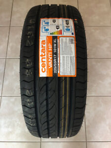 225-55-17 BRAND NEW ALL SEASON TIRES FOR SALE
