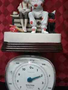 Musical wind up-museum collection- Runaway -Send in the Clowns Windsor Region Ontario image 9
