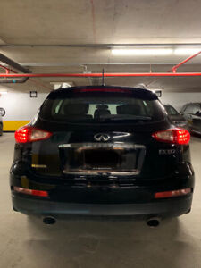 Car sale INFINITI EX 37, 2013, 44400km