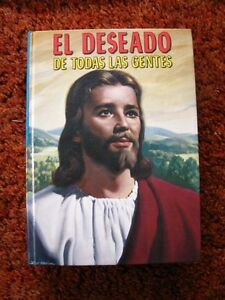 BOOKS in SPANISH. Subjects Character Bldg, Health, Spritual, etc