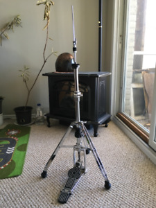 Sonor HH-400 Hi hats stand ( good condition) for Sale