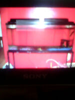 55gal fish tank with stand included