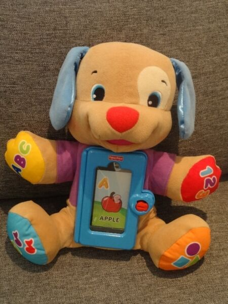 Fisher Price Laugh'N Learn Puppy