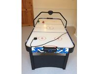 5ft Electronic Score Air Hockey Table