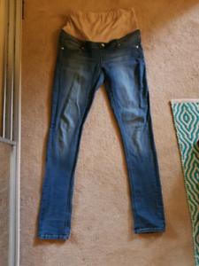 Jeanswest maternity jeans sz 12