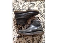 Woman's size eight Doc Martens