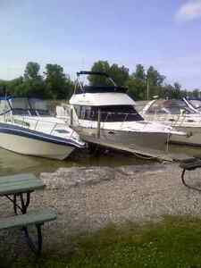 1992 Carver 30 ft London Ontario image 1