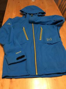 Burton AK Goretex Jacket