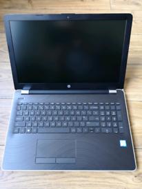 Hewlett Packard Laptop 15-bs1xx