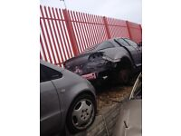Mazda RX8 6 speed manual breaking for spares