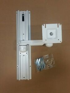 Amico LCD Monitor Arm and Wall Mount Channel