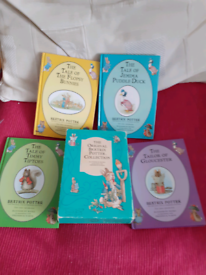 The Original Beatrix Potter Collection