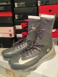 KD 8 Elite EP basketball shoes in size 9 US