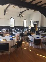 Banquet / Reception Hall