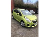 2011 Chevrolet Spark 1.2 LT+30 year tax