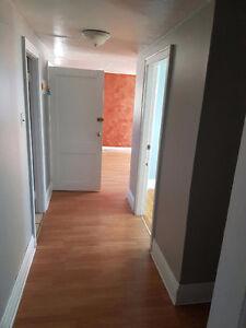 Appartement 2 chambres en face du CCNB Bathurst