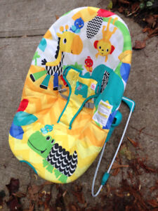 Baby Bouncer - NEW