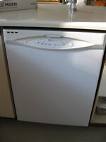 Maytag Tall Tub dishwasher