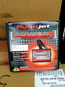 Power Commander V fits 2013-2016 BMW F700GS #12-013 New in box