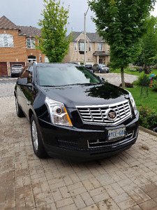 2015 Cadillac SRX Luxury Collection SUV, Crossover
