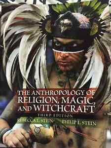 The Anthropology of Religion, Magic and Witchcraft