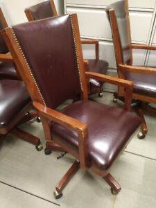 Office Boardroom Chairs - 12