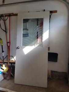 Industrial Door For Sale