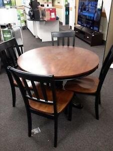 *** USED *** ASHLEY OWINGSVILLE 6PC DINETTE   S/N:51184107   #STORE553