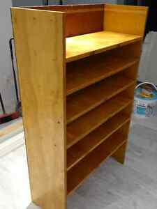 etagere faite maison Gatineau Ottawa / Gatineau Area image 2