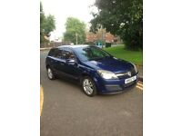 2005 VAUXHALL ASTRA 1.7L CDTi FOR SALE