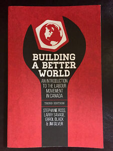 Building a Better World, 3rd Edition