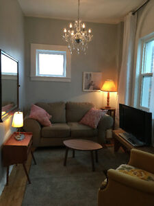 Funky Furnished Flat in the Centre of Town