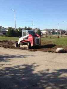 Demolition & Bobcat services $60 hr London Ontario image 2