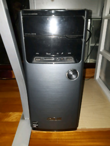 Barely Used Asus M32BF AMD A10-7800