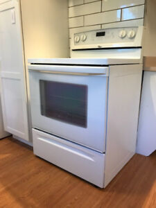 Great Appliances for Sale - All 4 for $400