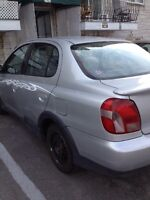 Écho 2000