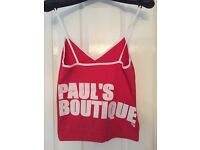Paul's Boutique vest