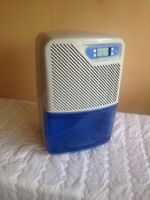 Excellent 38 pint Simplicity Dehumidifier