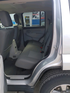 2008 jeep liberty 4x4  145 k certified etested pattersonauto.ca Belleville Belleville Area image 9