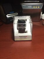 Tomtom golfer gps watch great for the golf lover in the family