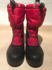 Kids Sorel Winter Boots Size 7 London Ontario image 5