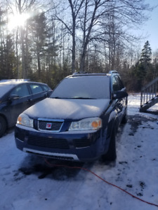 FOR SALE OR TRADE 2007 SATURN VUE SUV