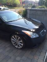 2008 Infiniti G37s for sale!