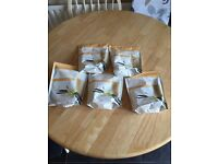 Juice Plus 5 packs