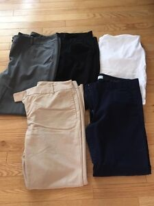Dress pants size 16 - will be in Moncton Fri Sep 1
