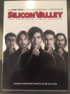TV Seasons - DVD