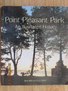 POINT PLEASANT PARK, An Illustrated History - 1999