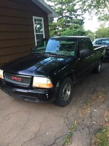 2000 gmc sonoma (need gone)
